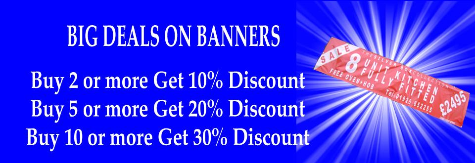 banners uk