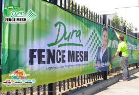 Mesh Banners, Blackpool, Burnley, Bradford, Leeds, Southport, Liverpool, Preston